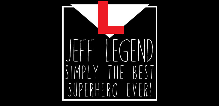 Jeff Legend